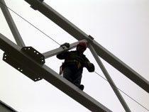 ремонт металлических конструкций в Таштаголе