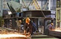 Заказать сборку металлоконструкций в Таштаголе