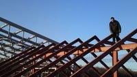 Сварочные работы с металлоконструкциями в Таштаголе