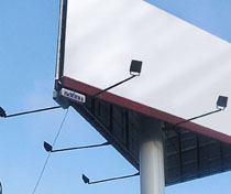cварные рекламные щиты в Таштаголе