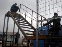 ремонт металлических изделий в Таштаголе