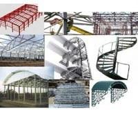 Что такое металлические конструкции, какие они бывают, какова область их применения г.Таштагол