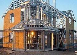Быстро возводимые здания и сооружения из металлоконструкций в Таштаголе