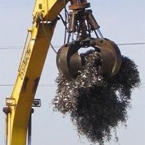 Демонтаж металлических конструкций в Таштаголе