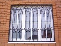 Металлоконструкции, металлические решетки в Таштаголе г.Таштагол